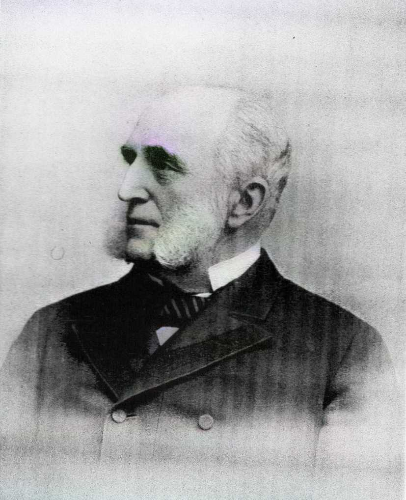 James Jerome Belden