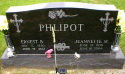 Bernard Phlipot