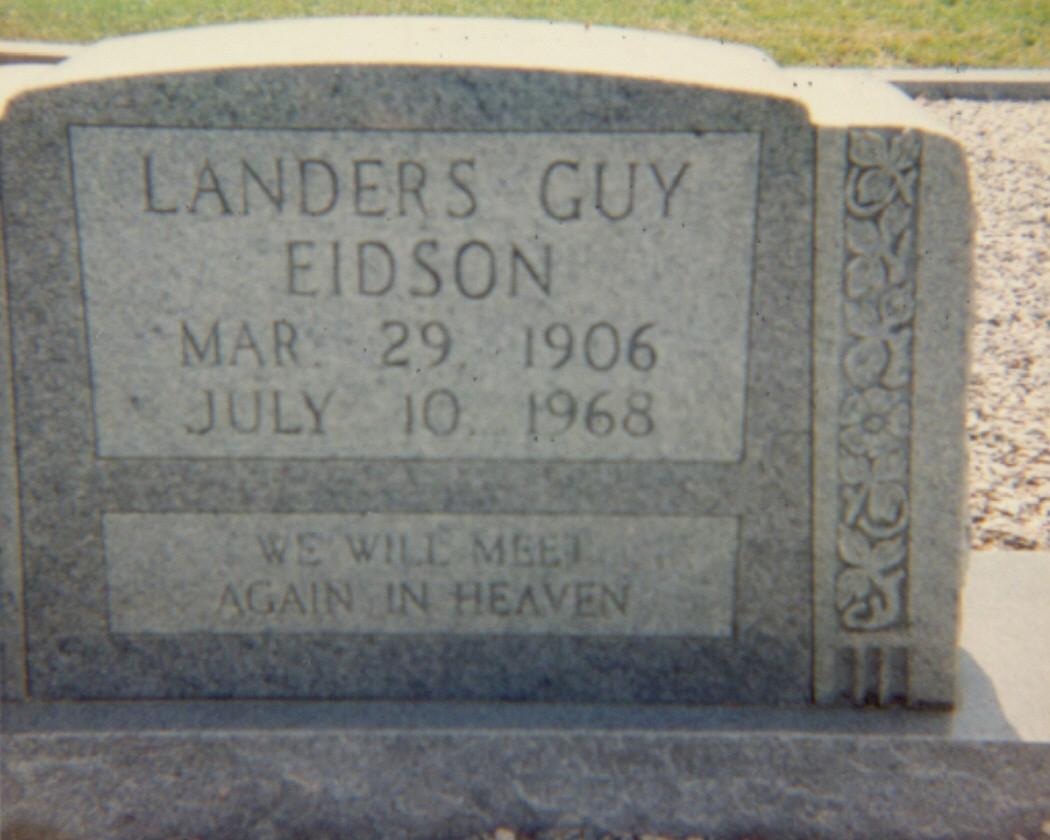 Landers Richardson Eidson