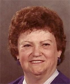 Edna Padgett
