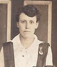 Essie Mae Thomas