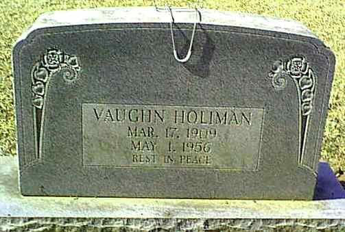 John L Holiman