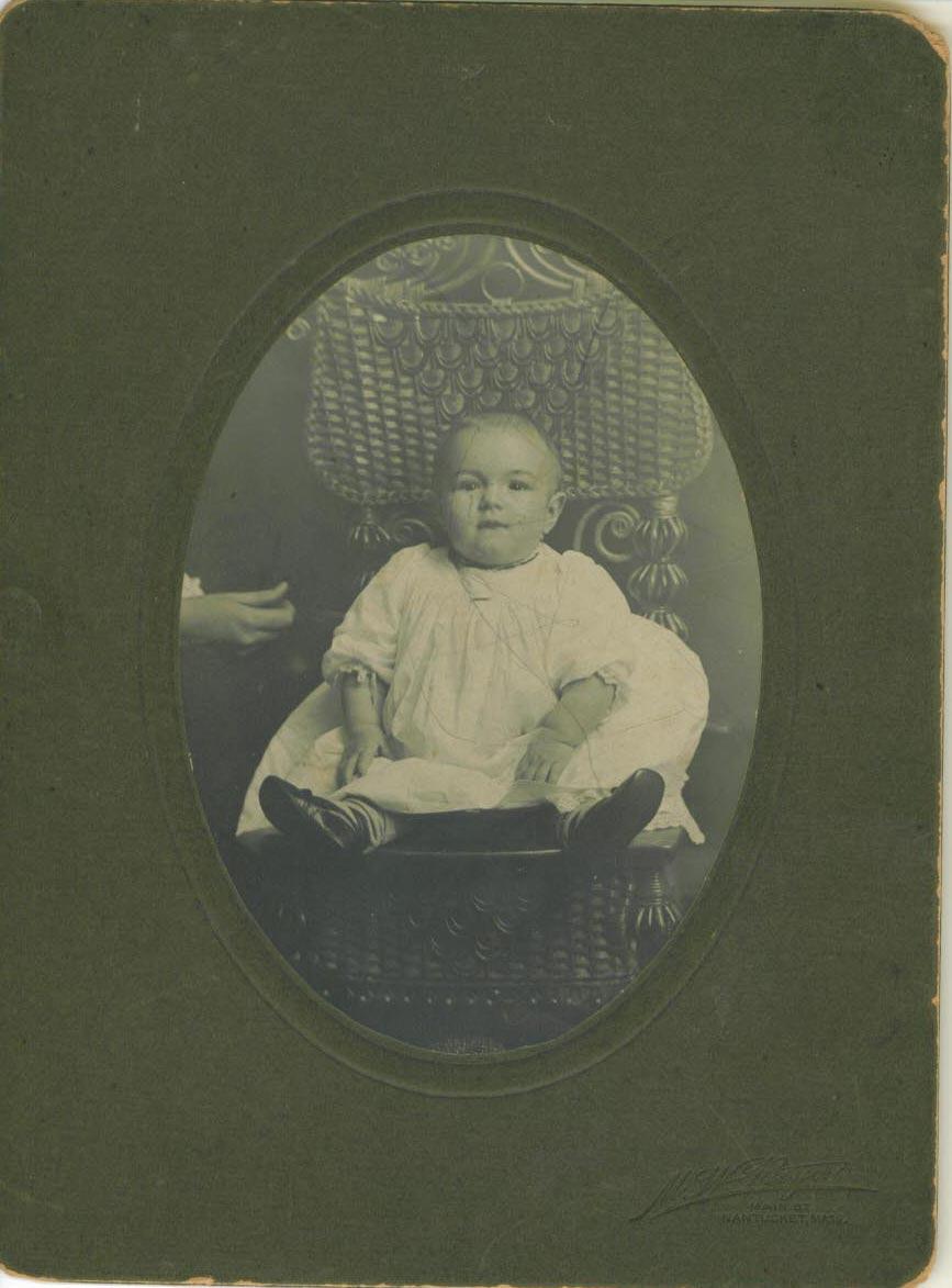 Emma Cornelia Barrett