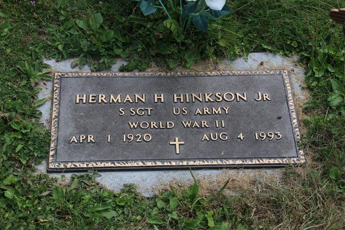 Jackie Hinkson