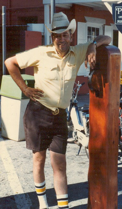 Billy Joe Stovall