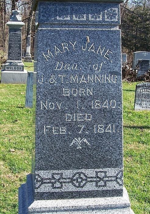 Mary Jane Manning