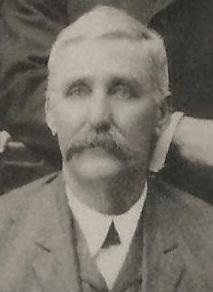 Thomas Leander Plunk