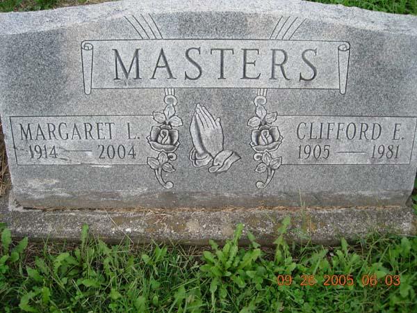 Ellis Masters Masters