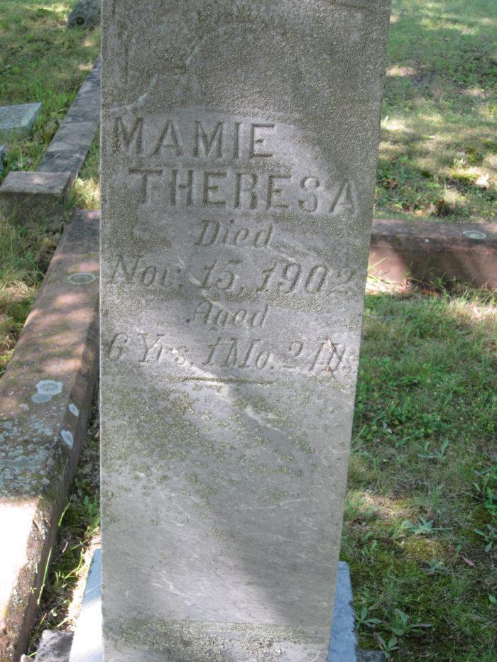 Theresa Johnson