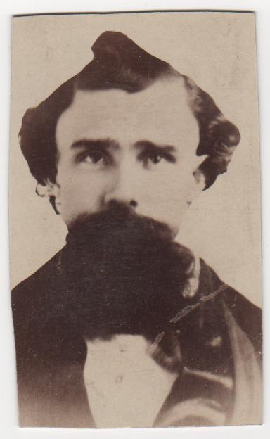 Benjamin Sebastian