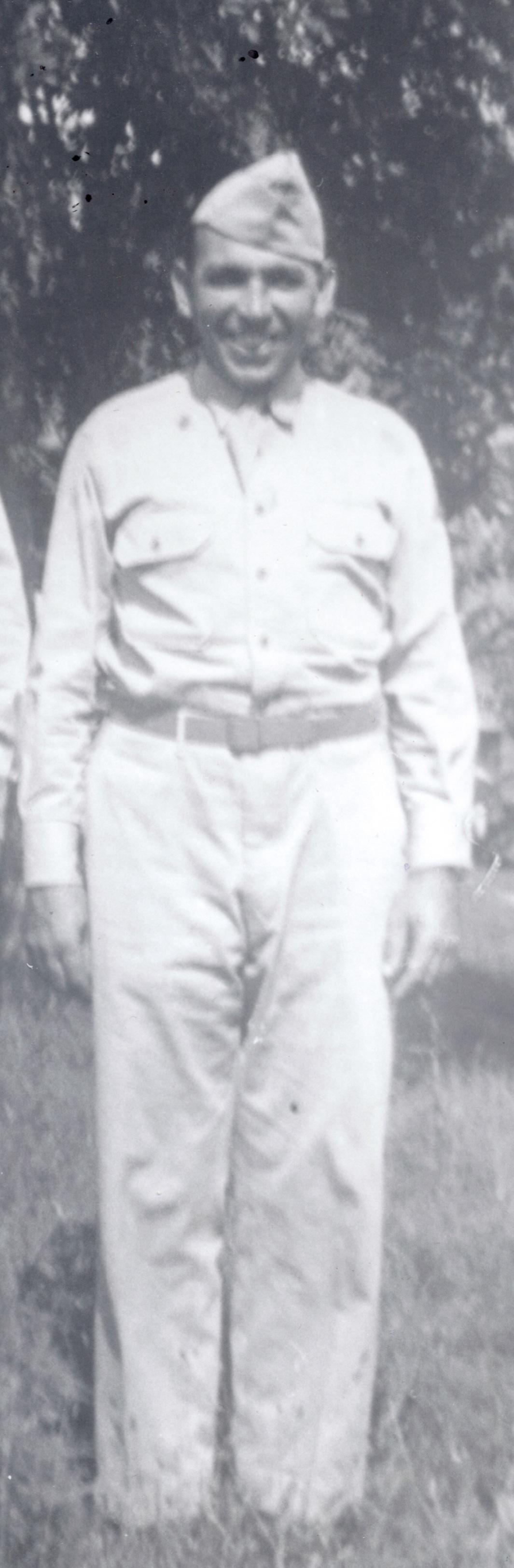 Jesse James Hargrove