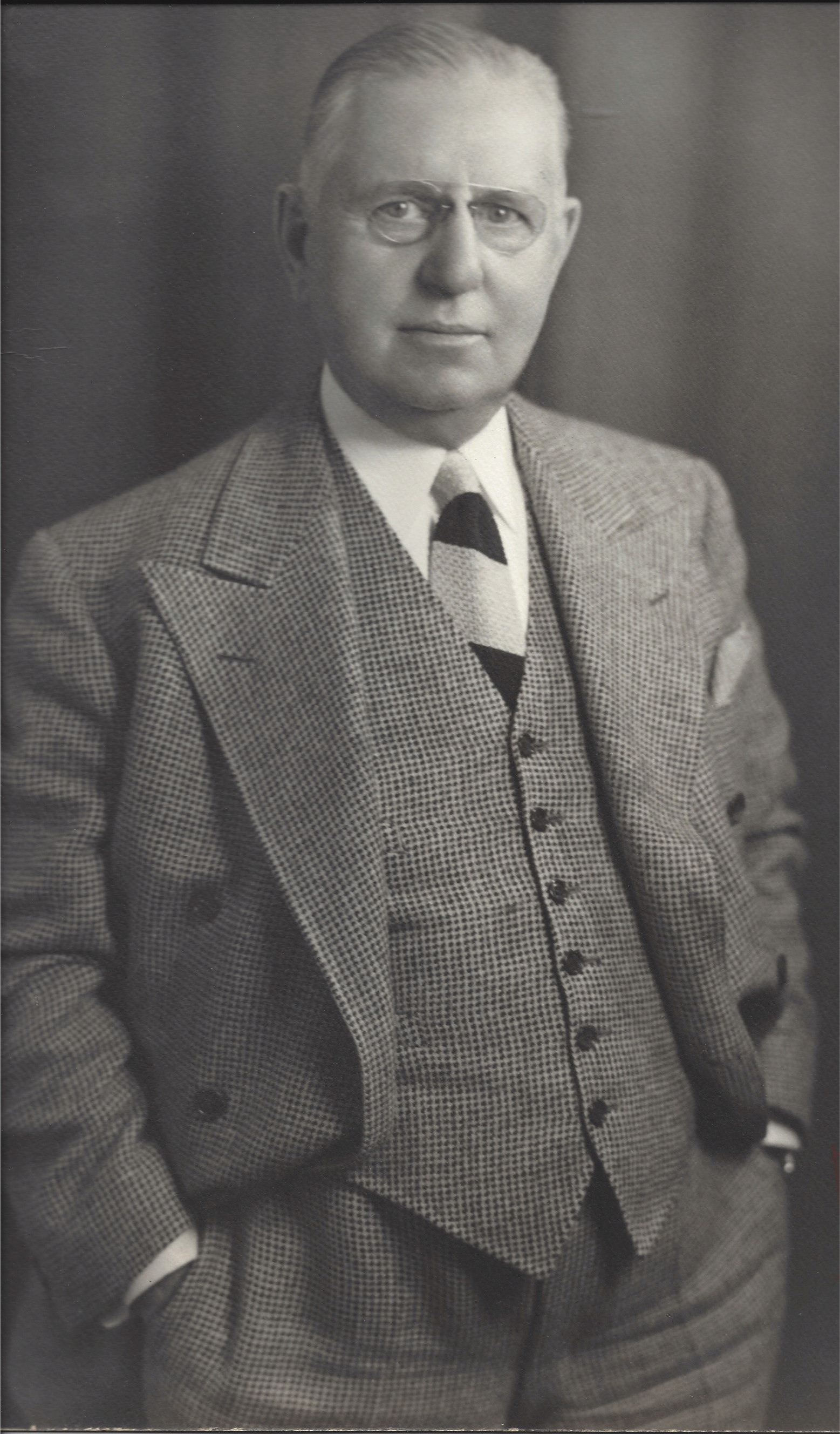 Charles Lawrence Richtmyre