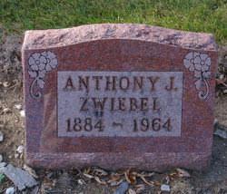 Herbert Anthony Zwiebel