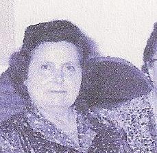 Angelina Serafina