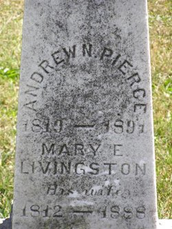 Mary LeRoy Livingston