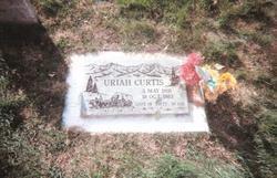 Uriah Curtis