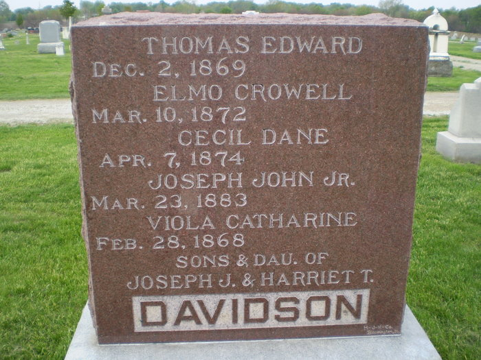 Dane Davidson