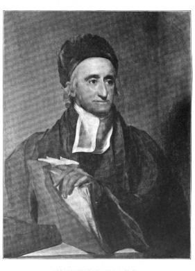 Abraham Woodhull