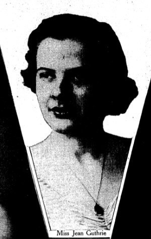 Elizabeth Guthrie