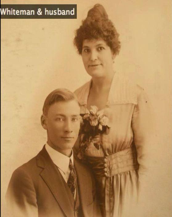 Gertrude R Wightman