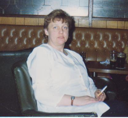 Susan Jobson