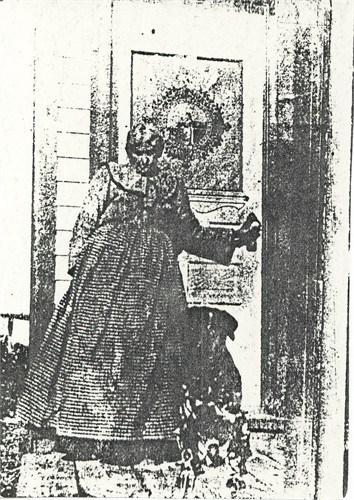 Eleanor Sherman