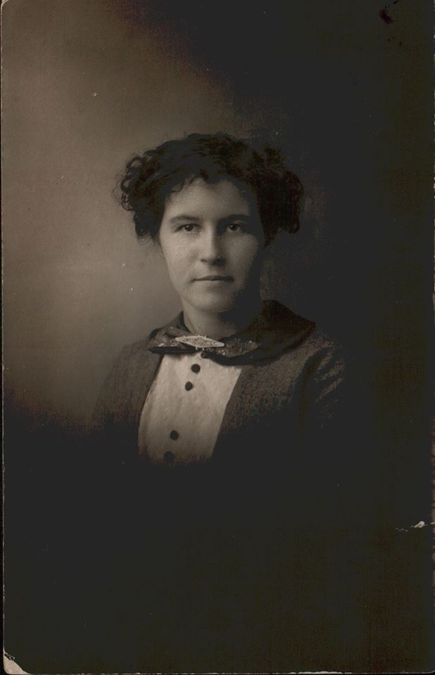 Lillian Orton