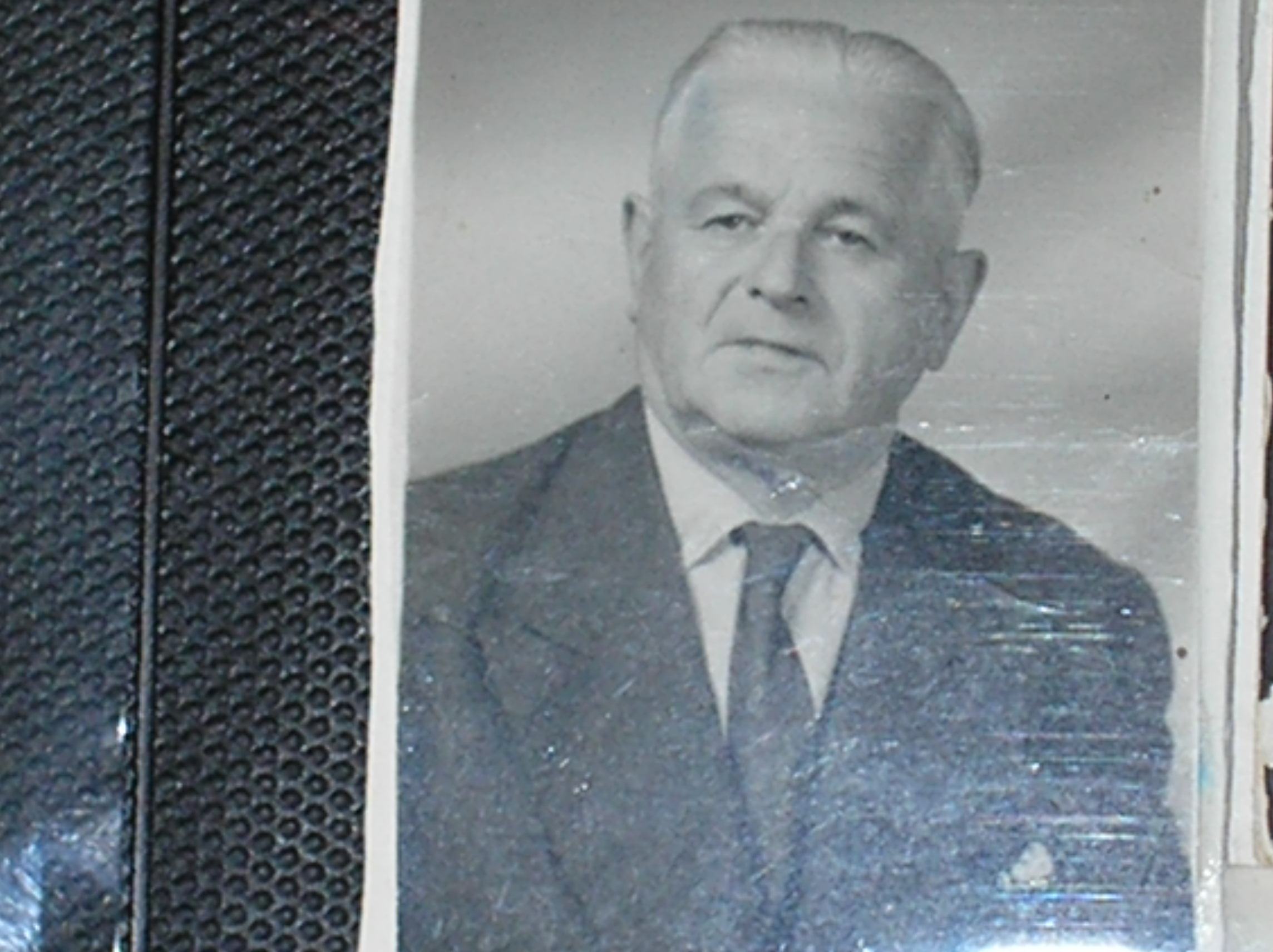 Jean Eudes Villeneuve