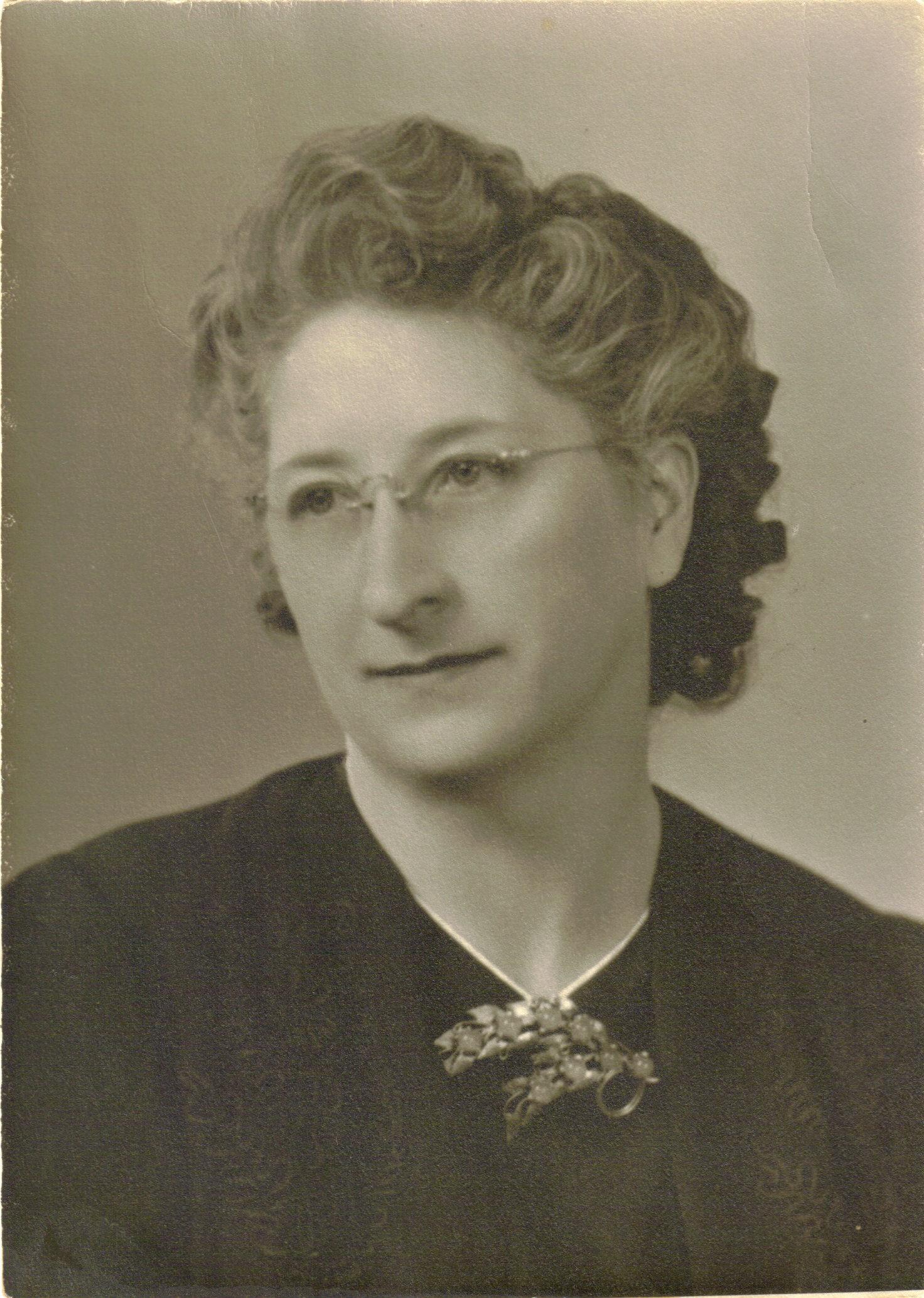 Susie Jane Ledbetter