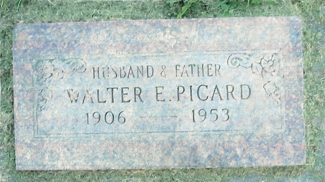 Walter Picard