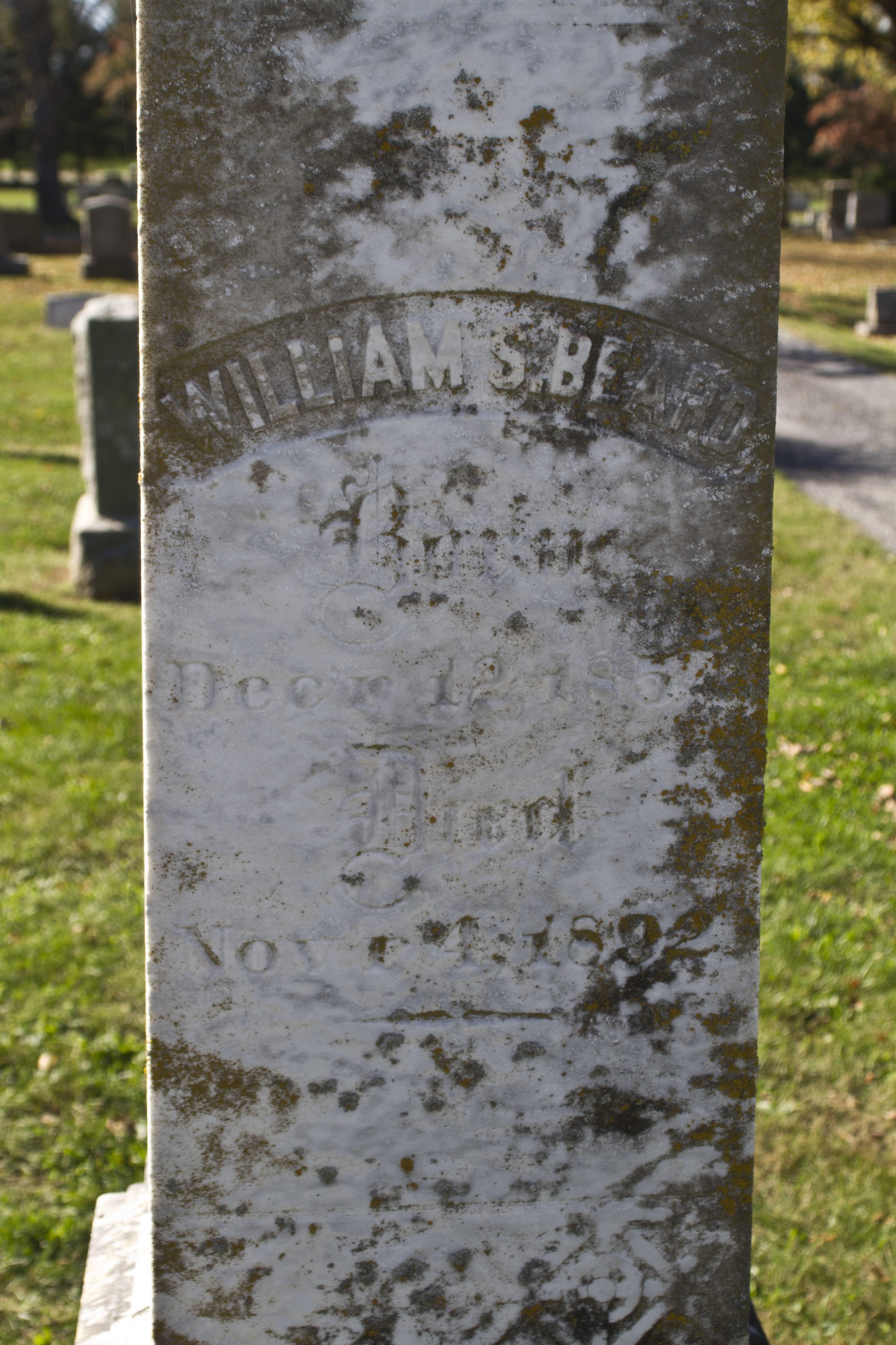 William Scott Beard