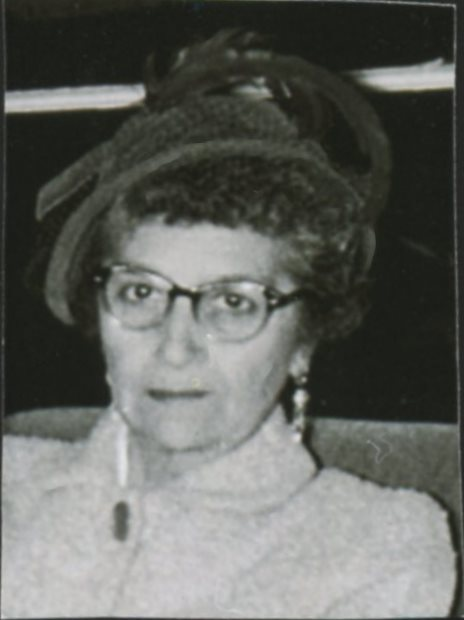 Evelyn Mase