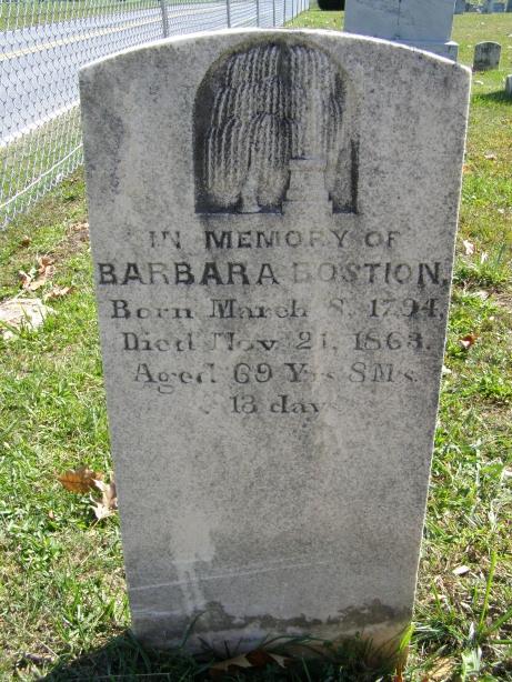Barbara Fuxa