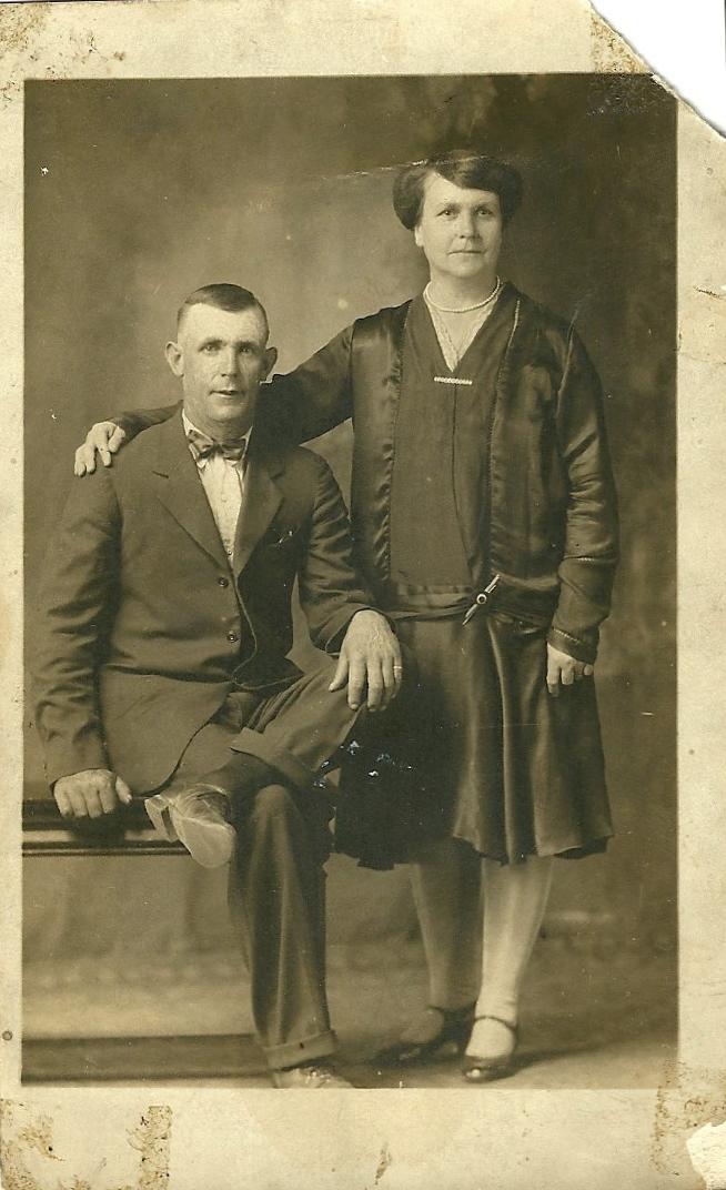 Eldredge Bartholomew Douglas