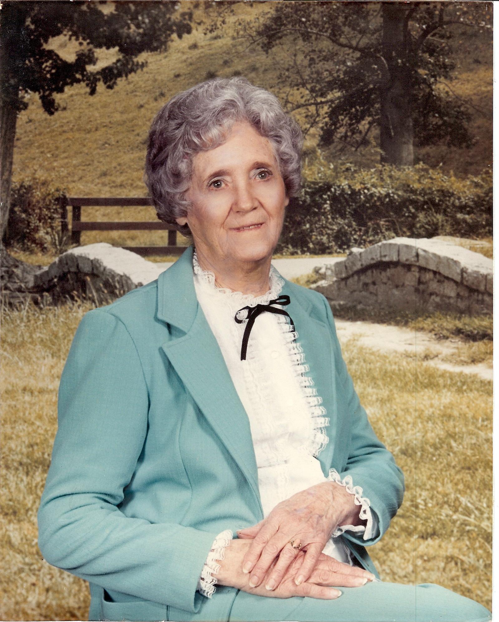 Essie Mae Bennett