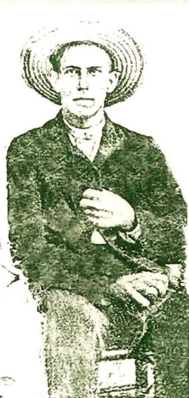 Robert Seymour