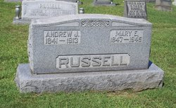 Andrew Jackson Russell