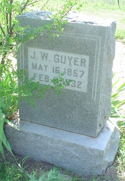 William Henry Guyer