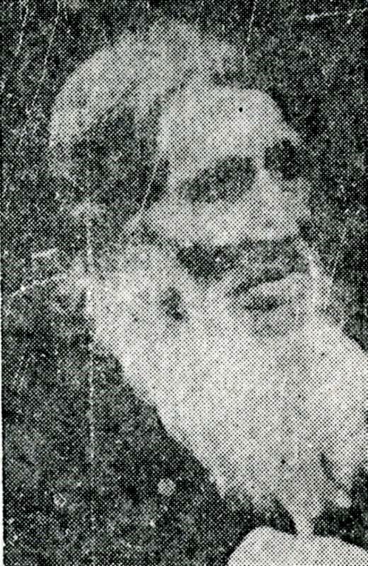 William Henry Hoke