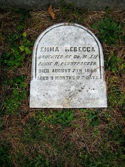 Rebecca L Pennypacker