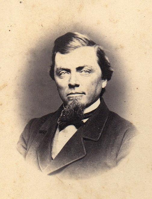 William G Saunders