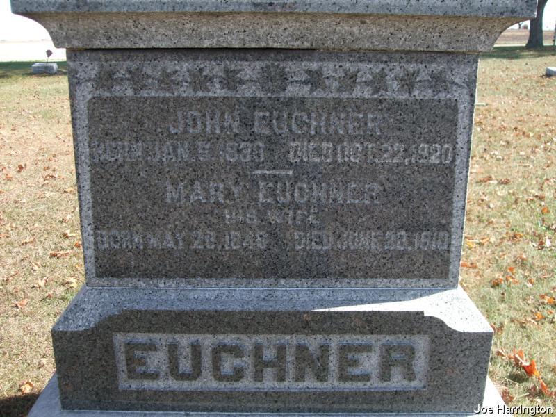 Gotth Euchner