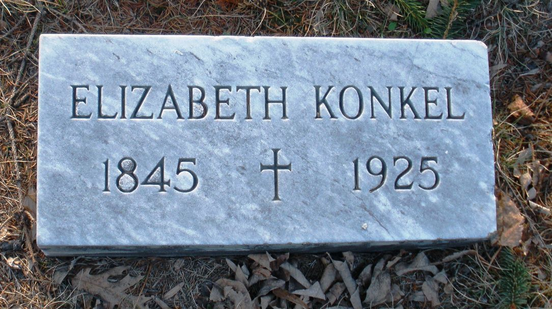 Elizabeth Trunz