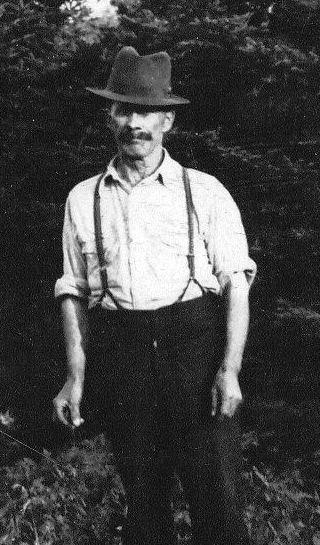 Albert Charles Ross