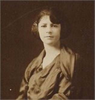 Sally Lee Montgomery