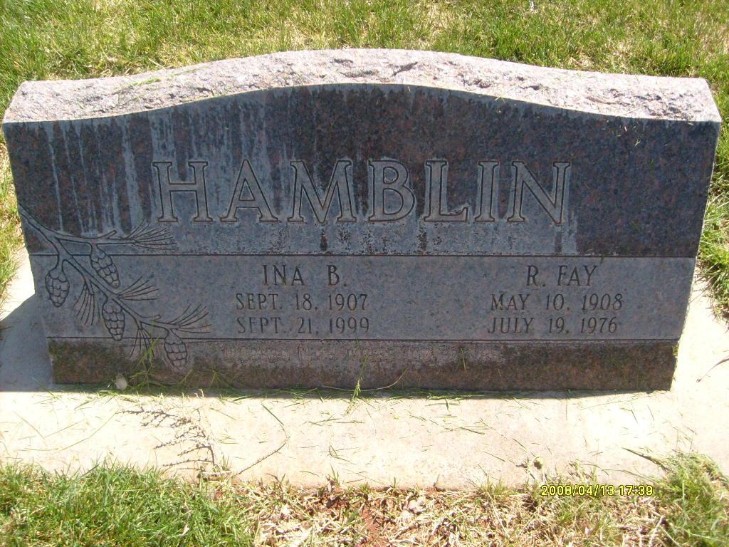 Quillen Hamblin