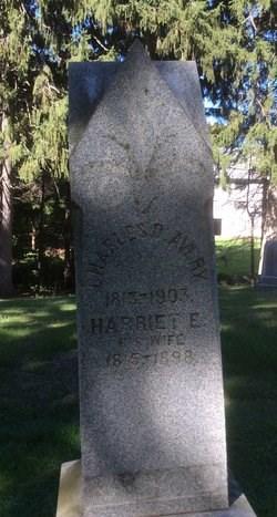 Harriet Newell Avery