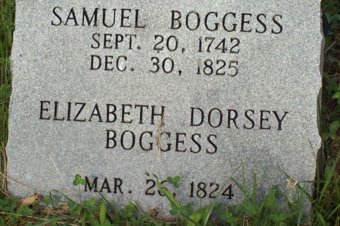 Hannah Rust Boggess