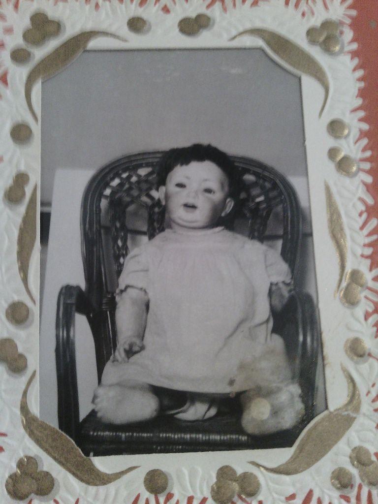 Mary Helen Camp