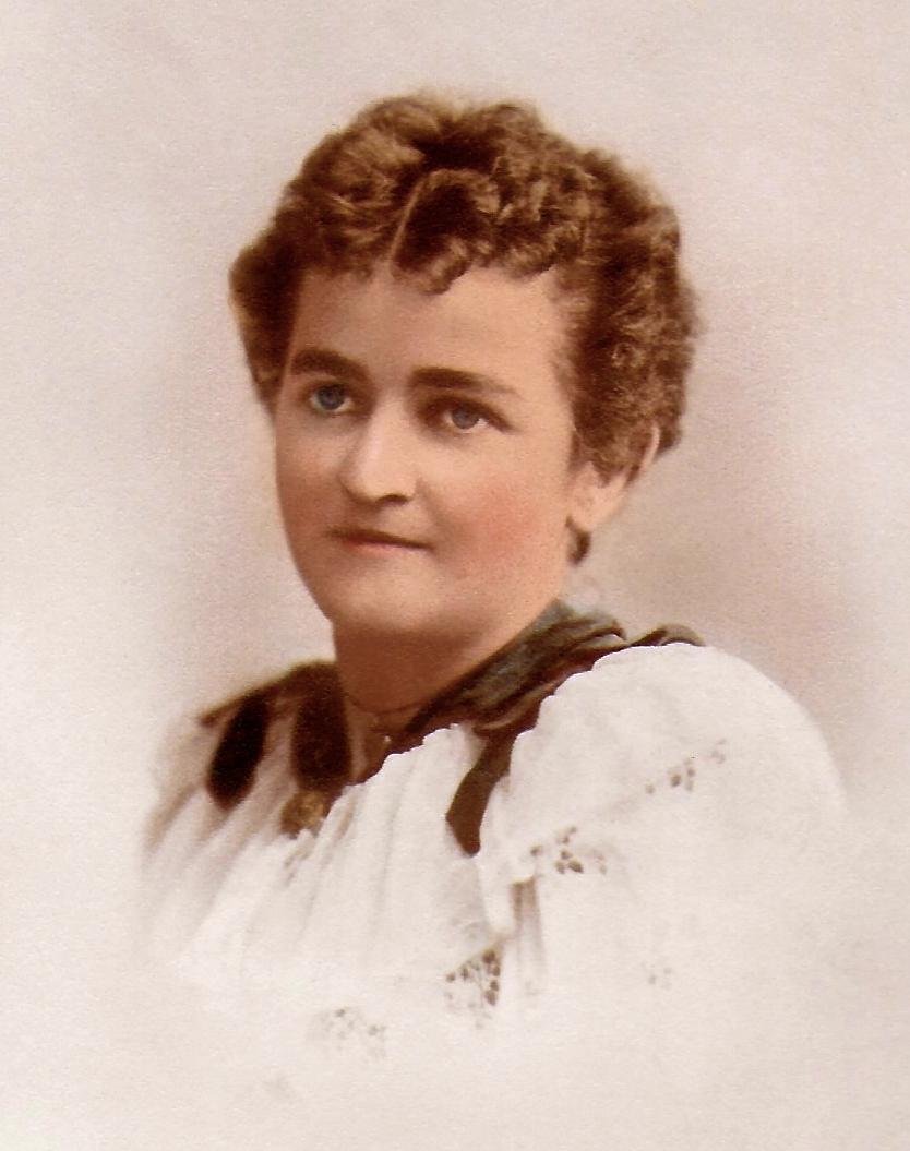 Anna Mangin